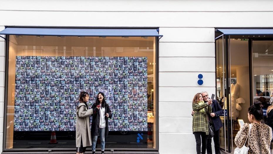 Reconocida tienda de moda francesa cierra definitivamente tras 20 años de historia