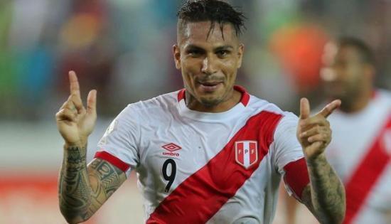 SÍ ESTARÁ EN EL MUNDIAL: La FIFA reduce la sanción del peruano Paolo Guerrero