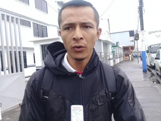Campesinos reclamarán con cierre de vía por  leyes y políticas