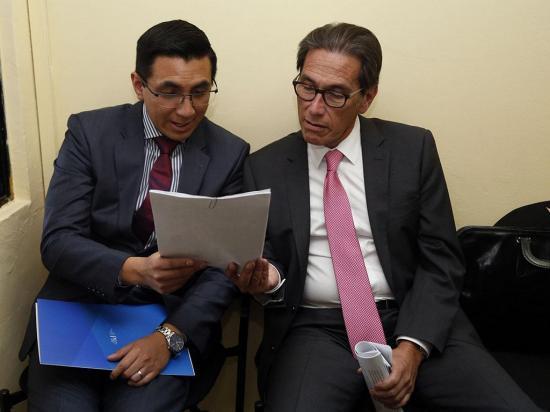 Teleamazonas presenta acción de protección a sanción de la Supercom