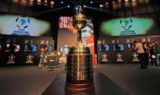 Equipos ecuatorianos conocen a sus rivales en Copa Libertadores y Sudamericana