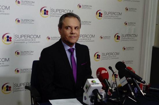 'Yo no formé parte del Gobierno de Rafael Correa', dice Carlos Ochoa