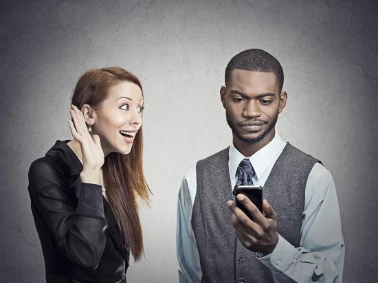 Desconéctate del celular