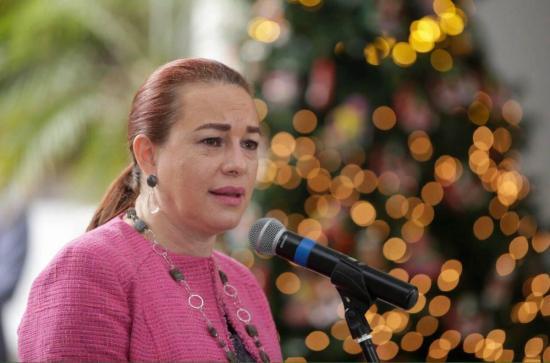 Ecuador prepara una respuesta 'contundente' ante OEA tras denuncia de Correa
