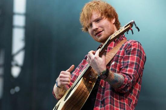 Lo último de Sheeran, Ozuna y Sabina, entre los 10 discos que marcaron el 2017