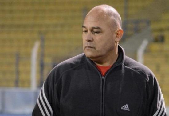 El uruguayo Richard Preza es el nuevo técnico de Liga de Portoviejo