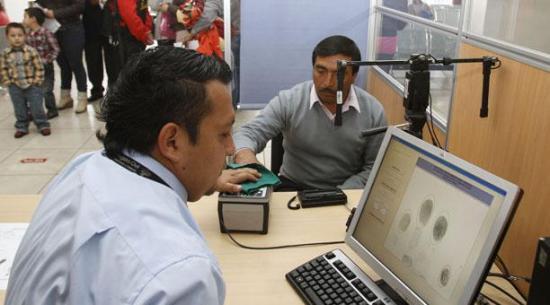 Más de 45.000 Jesuses y casi un millón de Marías registrados en Ecuador
