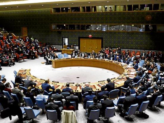 Habrá más sanciones para Corea del Norte