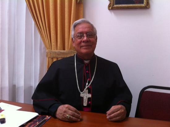 Arzobispo de Quito: el pueblo cree ampliamente que está mejor con Moreno