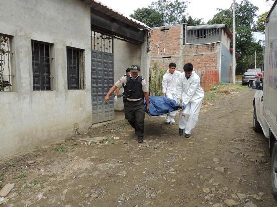 Médico cubano fallecido fue hallado con un corte en el cuello