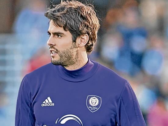 Kaká sería la gran atracción