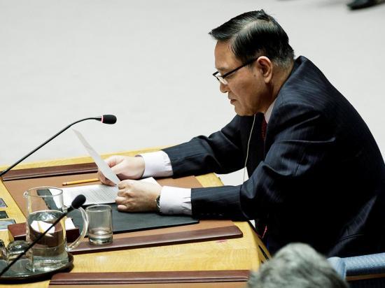 ONU endurece sus sanciones