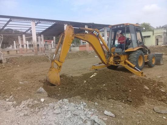 Un área se 'salva' de la demolición
