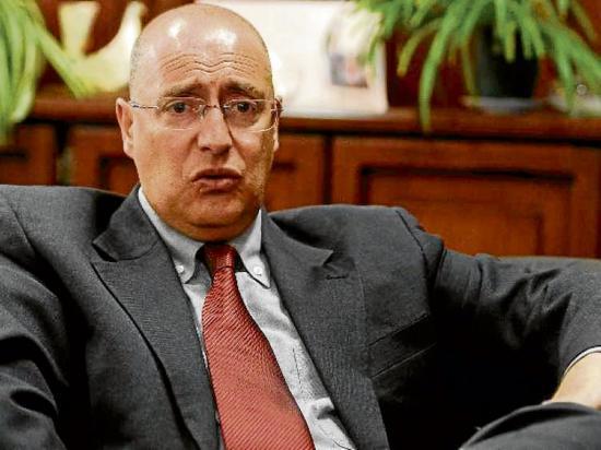 Moreno designa a embajador ante la oea