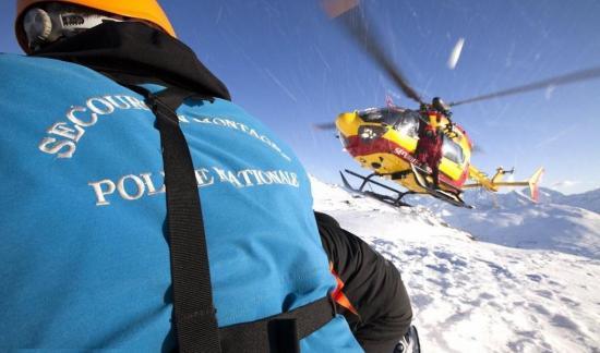 Cien personas quedan atrapadas en estación de esquí francesa por una avería