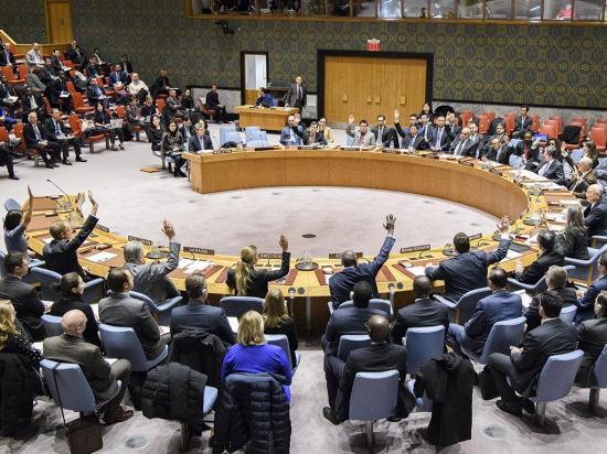 Norcorea replica sanción de la ONU