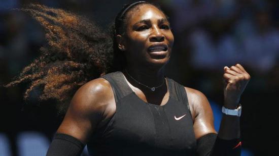 La tenista Serena Williams regresa a las pistas tras su maternidad