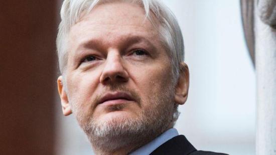 La cuenta de Twitter de Julian Assange vuelve a estar activa
