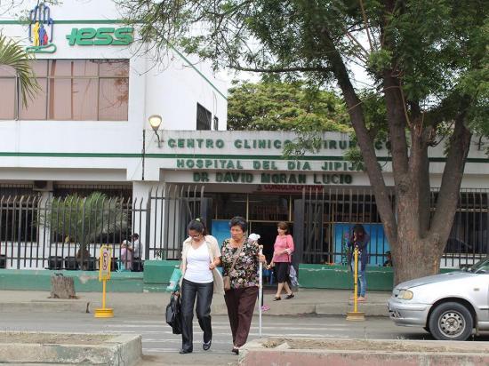 Dispensario del Seguro con más personal y  aumento de pacientes