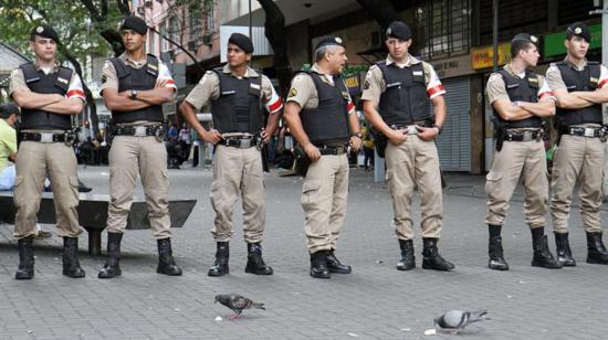 Cancelan las vacaciones de 2.000 policías por operativo de fin de año