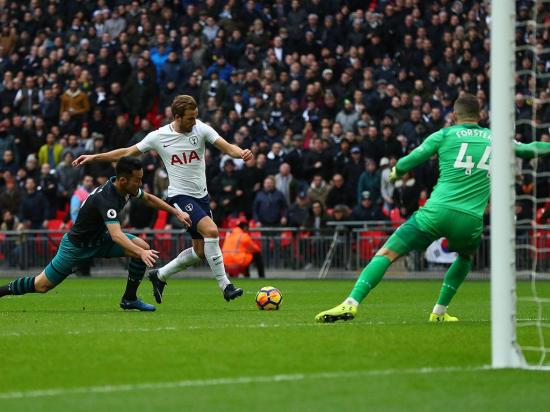 Kane supera  a Messi y CR7