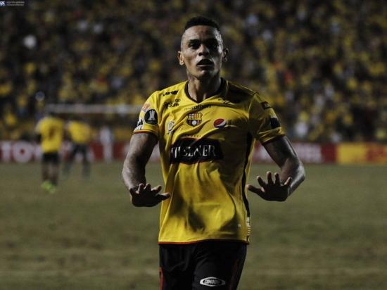 Podría ir al Flamengo