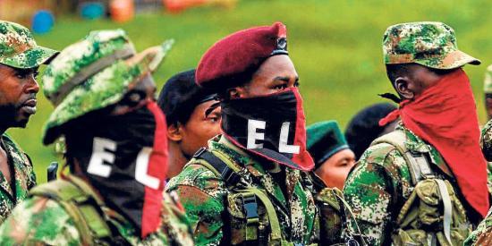 El ELN advierte que  el Gobierno pone en riesgo el cese al fuego