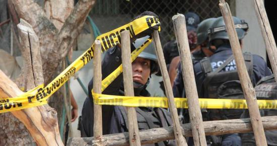 Asesinadas cinco personas de una misma familia en el sur de Brasil