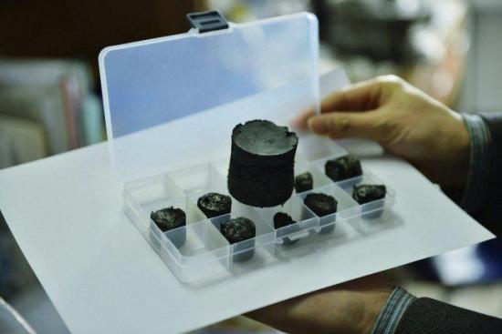 Científicos chinos diseñan una 'superbatería' capaz de cargarse en segundos