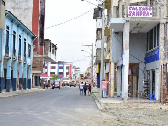 Cierre de calles por 'priza' inicia en enero