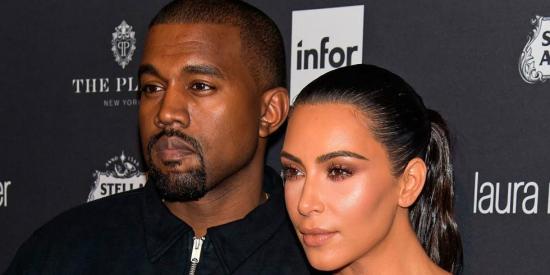Kim Kardashian recibe de su esposo millonario regalo por Navidad