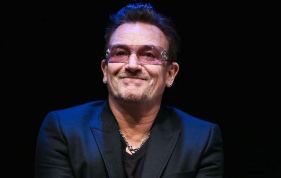 Bono revela que tuvo una experiencia cercana a la muerte