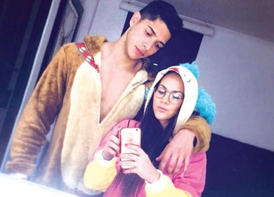 Fanny Garcés confirma romance con chico reality