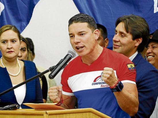 Formulación de cargos contra Iván Espinel sería el 15 de enero