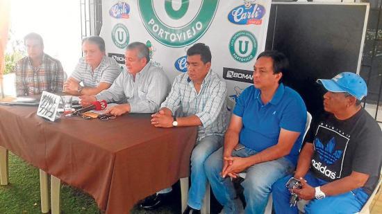 Liga de Portoviejo alista contrataciones