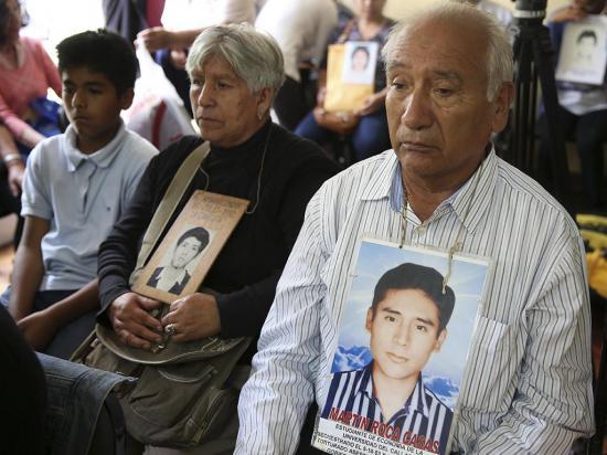 Corteidh convoca a audiencia por caso de Alberto Fujimori