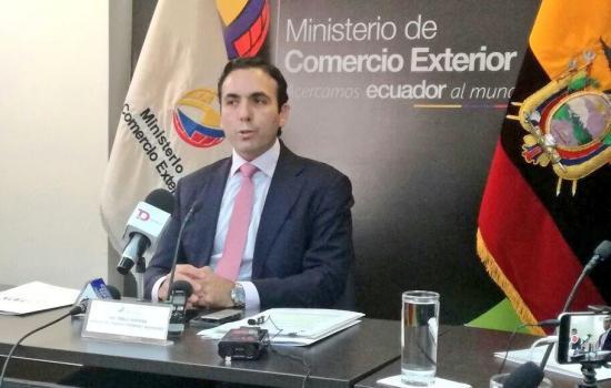 Gobierno ecuatoriano asegura que en 2018 se romperá récord en inversiones