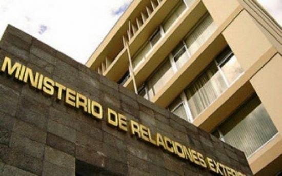 Diego Rivadeneira es designad como embajador en Brasil