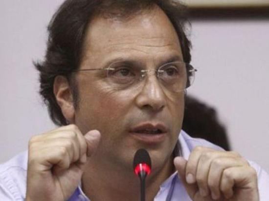 Darío Giustozzi sería el nuevo embajador  argentino en Ecuador
