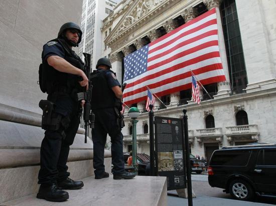Nueva York anuncia  incremento de seguridad para la Nochevieja