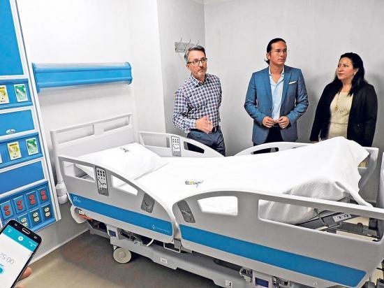 Nuevo hospital atenderá a  fines de enero