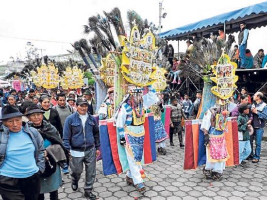 Quieren preservar  cultura indígena