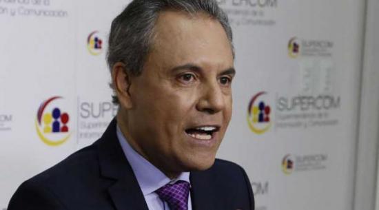 Supercom pide aclaración a tribunal que dejó sin efecto sanción a El Comercio
