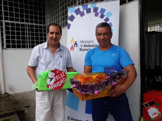 """""""Da Dignidad"""" sigue receptando donaciones"""