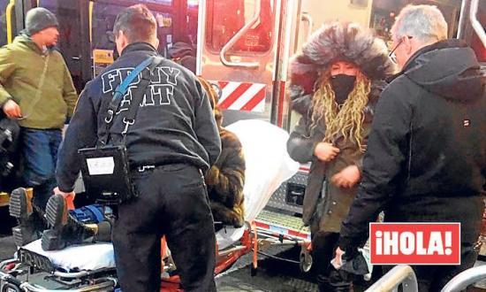 Familias de Shakira y Piqué pasan por un mal momento por la madre del futbolista
