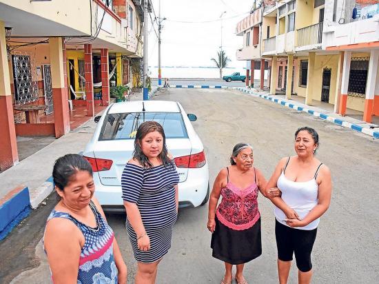 Preparan bailes populares en Los  Esteros