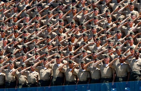 Transexuales podrán entrar en el Ejército de EEUU