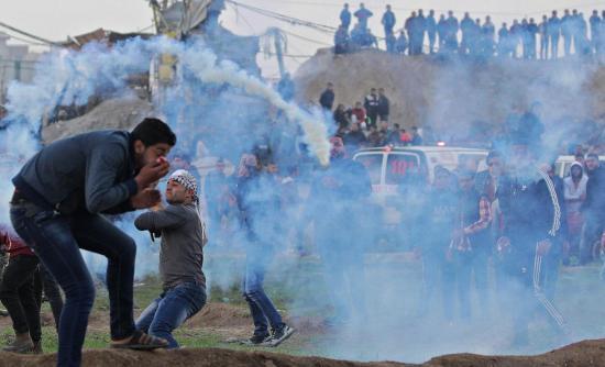 Sube la tensión del conflicto bélico en Israel tras los últimos bombardeos en Gaza