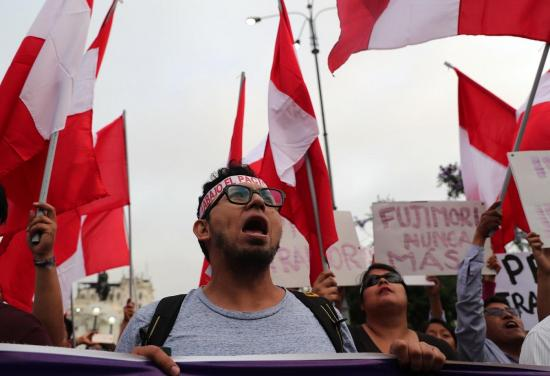 Perú: Odebrecht confirma que apoyó a Keiko, García, Toledo y Humala