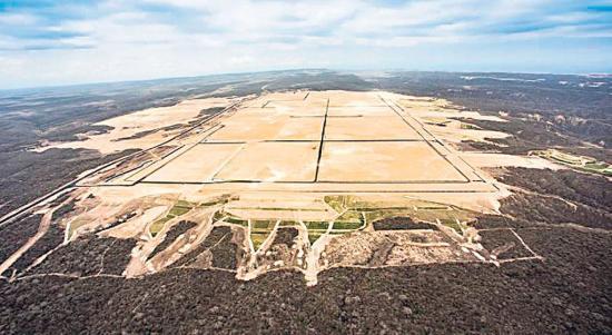 Empresas extranjeras visitarán Ecuador para conocer sobre Refinería